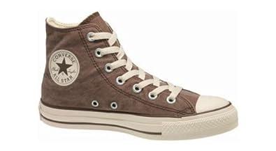 Converse All Star Chucks Schuhe 104367 EU 36,5 UK 4 Braun