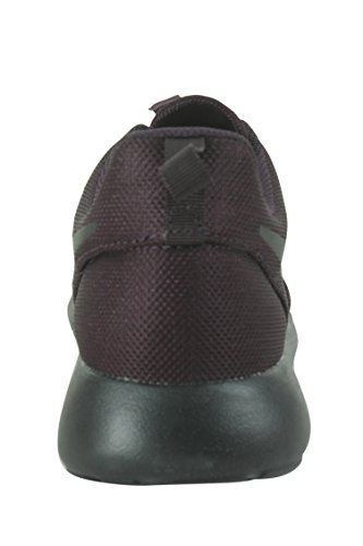 Nike Mens Roshe Run Port Vino Nero