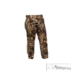 Duck Brush Pant (Coleman Mens Adult Lightweight Pant, Hunting Pant, Mossy Oak Duck Blind, XX-Large)