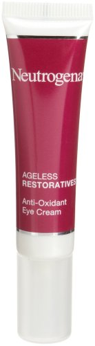 Neutrogena Ageless Restoratives Anti-Oxidant Eye Cream, 0.5