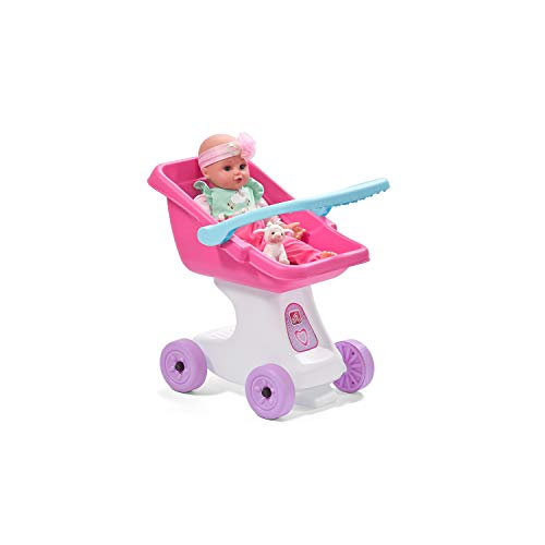 Step2 Love and Care Doll Stroller Toy