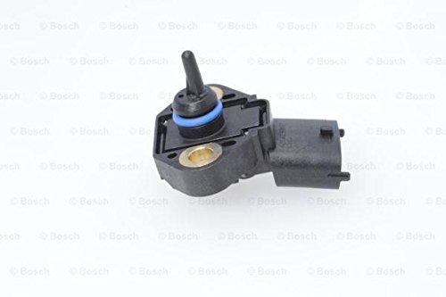 Bosch 0261230147 Pressure//Temperat Sensor