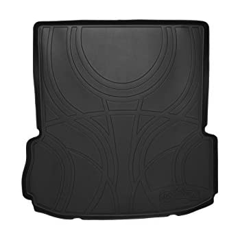 maxtray cargo liner for ford explorer behind 2nd row 2011 2017 black