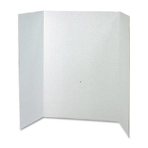 (RiteCo 22128 Tri-fold Display/Presentation Boards, 40