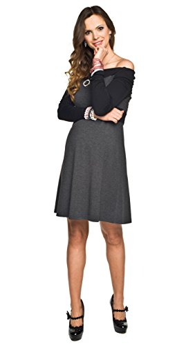 Torelle - Vestido - para mujer negro