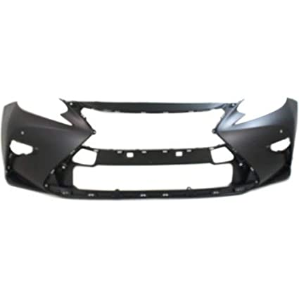 Amazon com: Front Bumper Cover Compatible with Lexus ES300H