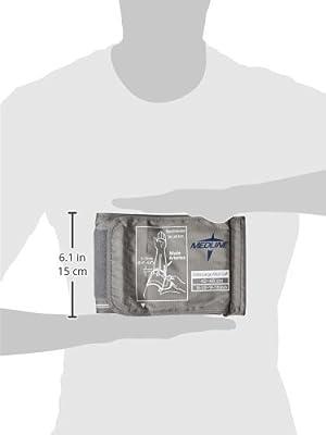 Blood Pressure Cuff, X-Large Adult