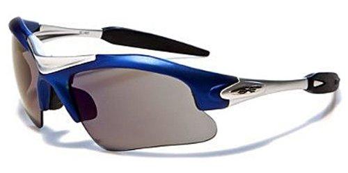 XLoop High Profile Sport Cycling Triathlon Sunglasses - Sunglasses Triathlon