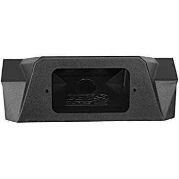 Amazon Com Ssv Works Dm3 Dash Kit For Mrb3 To Fit Can Am