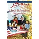 A Texas Thanksgiving (Homecoming Heroes Book 5)