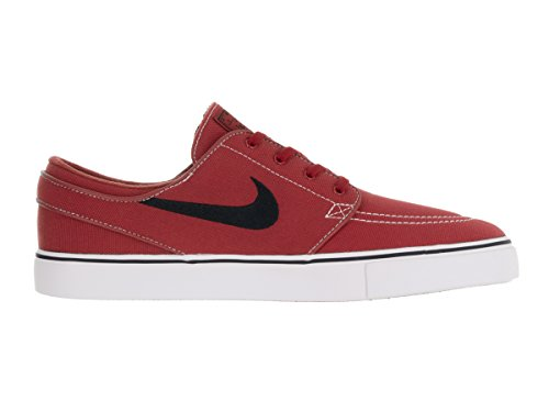 Cnvs Rojo Janoski Para Light black gum De Hombre Nike Cayenne Stefan Zapatillas white Zoom dark Brown Skateboarding E0nzwt
