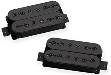 SEYMOUR DUNCAN セイモアダンカン ギター用ピックアップ Mark Holcomb Alpha and Omega Pickup Set Black