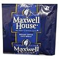 Maxwell House KRF866150 Kraft Foods Coffee, 1.5 oz (Pack of 42)