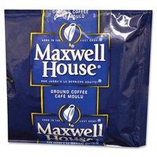 Maxwell House KRF866150 Kraft Foods Coffee, 1.5 oz (Pack ...