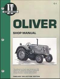 amazon com cockshutt 80 tractor service manual (it shop) home Chrysler Marine Wiring Diagram