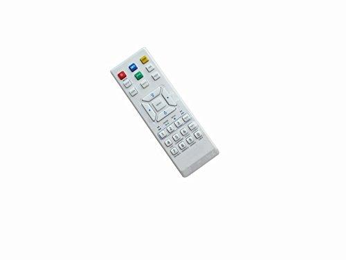 Compatible DLP Projector Remote Control For Acer PD523 PD525 PD116 PD535D PD521D PD112P -  HCDZ, HCDZ-X00735