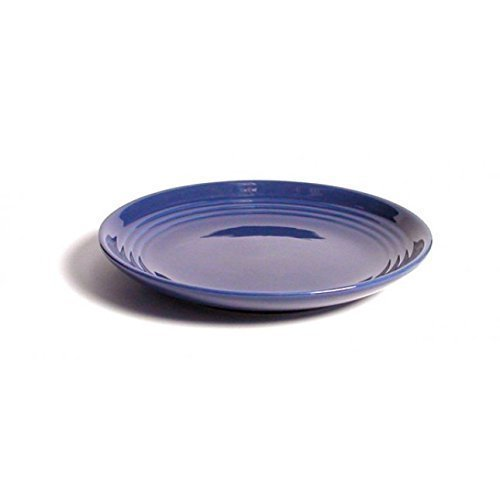 Bauer Pottery Dinner Plate by Bauer Pottery Company