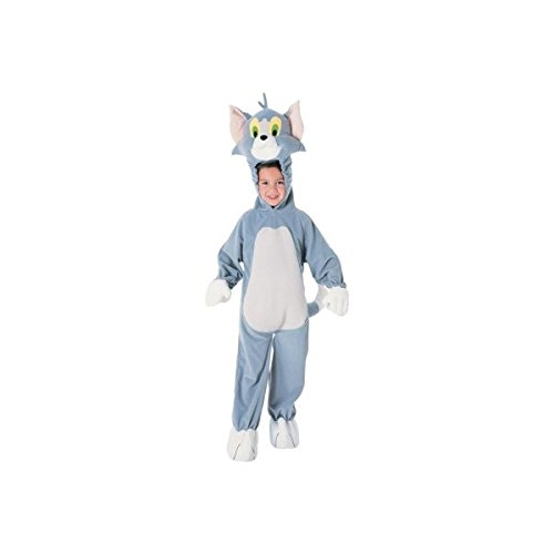 Little Boys' Tom Costume Medium (8 - 10)