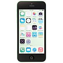 Apple iPhone 5C 16 GB Unlocked, Green