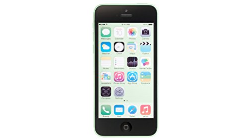 Apple iPhone 5C Unlocked Green