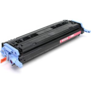 Priceless Ink Compatible HP Q6003A Magenta Laser Toner (Q6003a Compatible Magenta Laser)