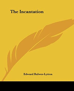 book cover of The Incantation