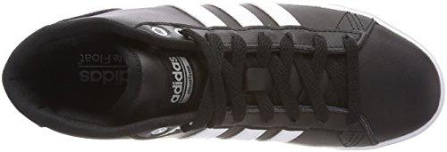 Adidas Damen Cloudfoam Daily Qt Mid Fitnessschuhe Schwarz (negbas / Ftwbla / Plamat 000)