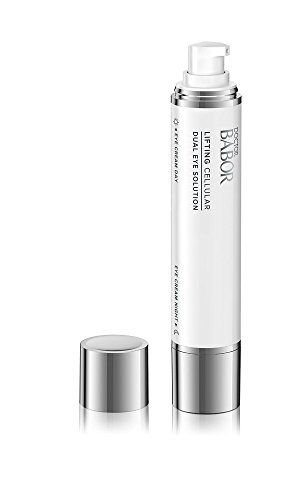 BABOR DOCTOR LIFTING CELLULAR Anti-Aging Augenpflege-Duo für Tag & Nacht,1er Pack (1 x 30 ml)