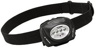 product image for Princeton Tec QUAD II 78 Lumen Intrinsically Safe Headlamp
