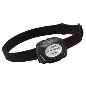 Price comparison product image The Amazing Quality Princeton Tec QUAD® II 78 Lumen Intrinsically Safe Headlamp