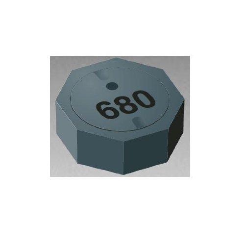 Bourns SRU5028-4R7Y Inductor SMT Power//Shielded; 4.7uH; 30/% Tol; SRF Min 50MHz; DCR 0.032Ohm; 9Qref 50 pieces
