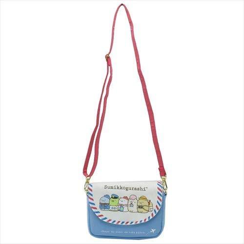 Marushin Sumikko Gurashi Mini Shoulder Bag Side by Side cms3-sg-yk
