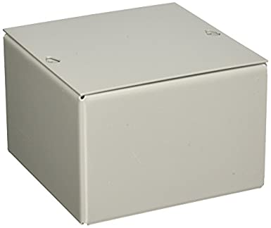 Wiegmann sc060604nk SC-series NEMA 1 tornillo para montaje de pared caja de paso,