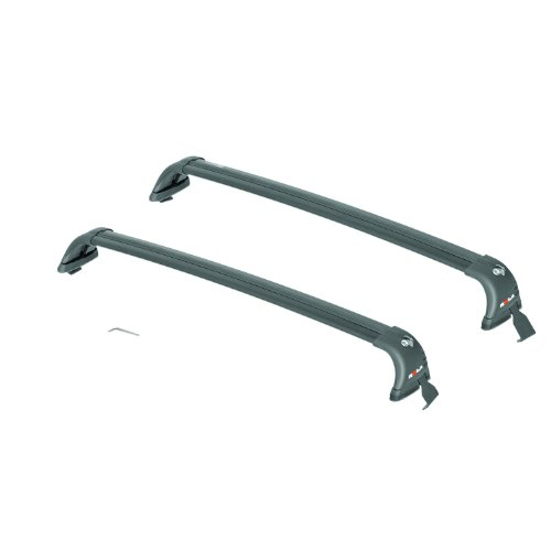 ROLA 59729 Removable Mount GTX Series Roof Rack for Toyota Prius V by Rola