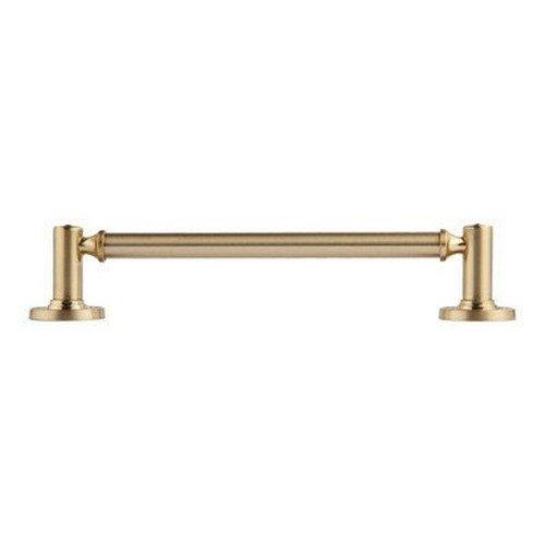 Sumner Street Home Hardware RL060155 Minted 6'' Pull-Satin Brass 6''