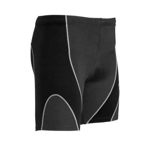 CW-X Men's Triathlon Running Shorts Cw X Triathlon Tri Short
