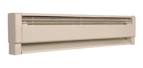 Fahrenheat PLF754 Hydronic Baseboard Heater, - Electric Heater 240v Baseboard