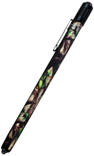 Streamlight 65075 Stylus Penlight with Green LED, Camo