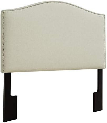 California-King Upholstered Headboard
