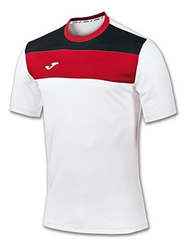Jomaメンズクルー半袖フットボールTシャツ B00ZRF06DY XX-Large 3X-Large マルチ マルチ XX-Large 3X-Large