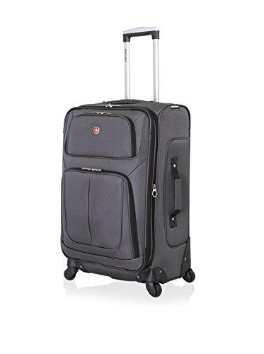 Luggage Swissgear Spinner Suitcase