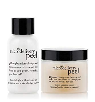 Philosophy - The Microdelivery Peel Set - 1 oz. each by Philosophy