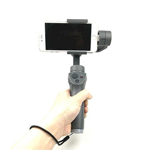 Price comparison product image Dreamyth Hand Strap Lanyard Belt Sling for DJI OSMO Mobile Hand-held Smartphone Gimbal