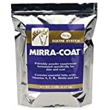 Mirra-Coat® Equine Skin & Coat Powder for Horses, 5lbs