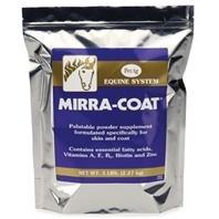 Mirra-Coat® Equine Skin & Coat Powder for Horses, 5lbs by PetAg