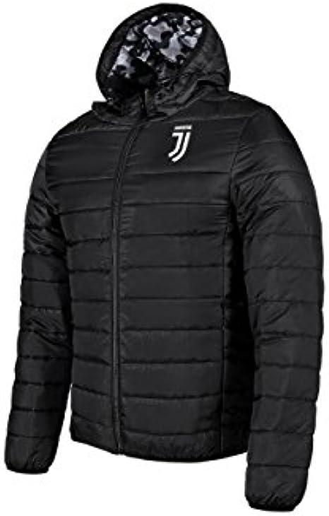 Schlafanzug Juventus f/ür Jungen und Herren offizielles Produkt M, schwarz