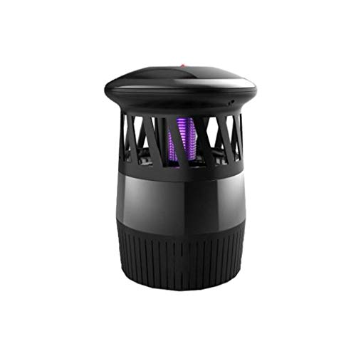 Mosquito Killer Lamp 2019 New Photocatalyst USB Mute LED UV Indoor Inhaled Insect Repellent, Suitable for Kitchen, Bedroom