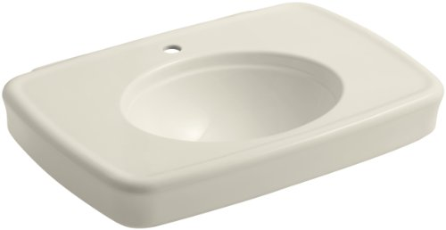 Bancroft Single Hole - KOHLER K-2348-1-47 Bancroft 30