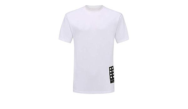 Camiseta de manga corta para hombre, antimosquitos y ...
