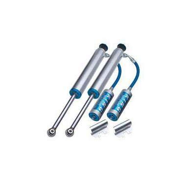 Bestselling Triple Shock Kits